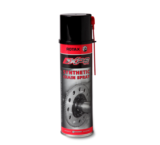 XPS Synthetic Chain Spray